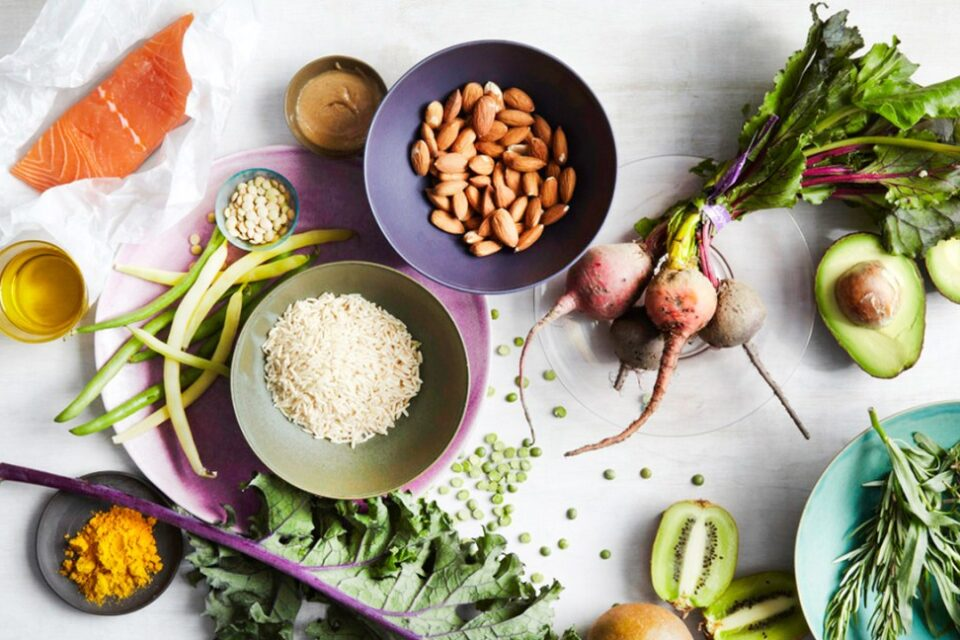 Tips to Consume Nutritious Foods to Increase the Immunity Power
