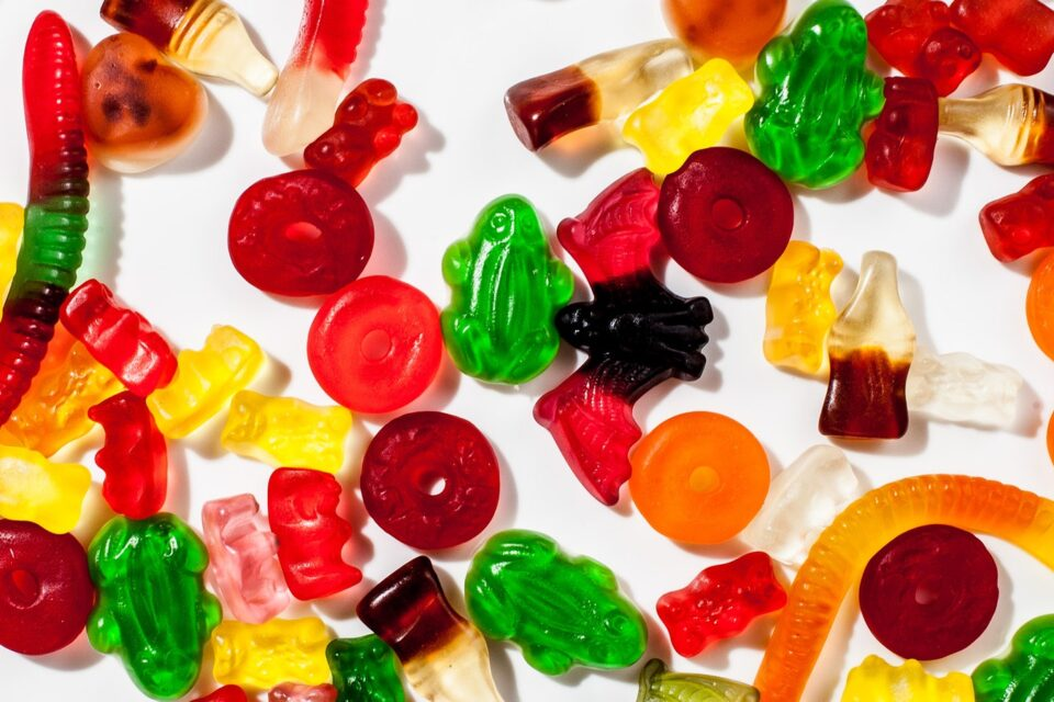 Why people are using best CBD gummies of 2021?