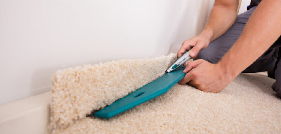 Tips to do carpet stretching effectively